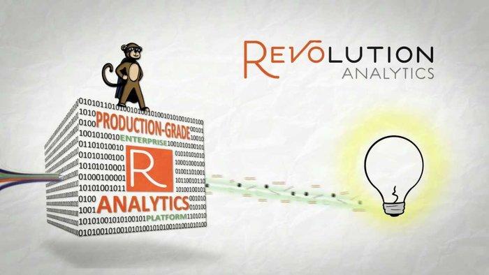Criando um modelo com RServices