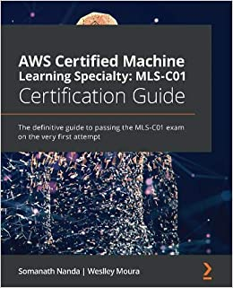 Passing the AWS Machine Learning Exam: it only depends onyou
